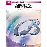 Alfred 00-BD9576 Navidad Bits & Pieces-basado en favoritos Villancicos tradicionales - M-sica Libro