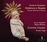 Veneciano: Nocturnos Y Pastorales [Navidades En Venecia]