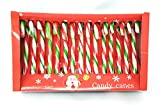 Guilty Gadgets - Bastones de caramelo navideño (15 unidades)