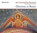 Navidad En Rusia: Visperas De La Navidad Rusa Ortodoxa / Don Kosaken Chor Russland - Verhoeff