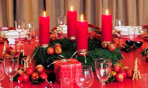 adornos navideños originales