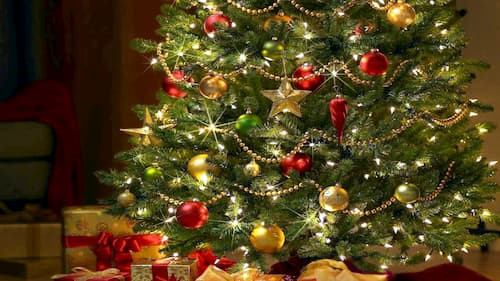 arboles de navidad originales caseros