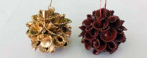 bolas de arbol de navidad