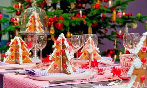 centros de mesa navidad originales