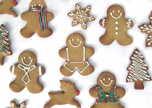 como decorar galletas navidad
