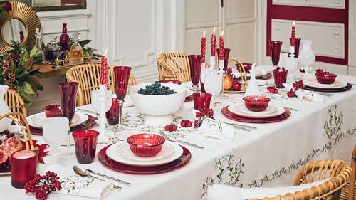 como decorar la casa en navidad sencilla