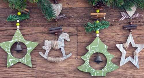 decoracion de navidad original