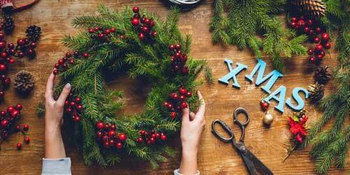 decoracion navidad tendencias