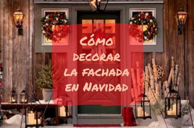 decoracion navideña tendencias