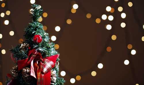 decorar en navidad mi casa