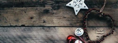 decorar la oficina de navidad
