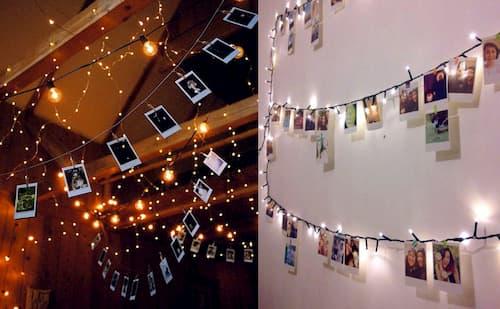 decorar luces navidad