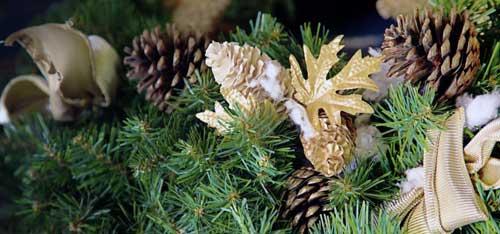 decorar navidad 2019
