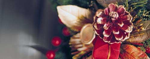 decorar navidad barato