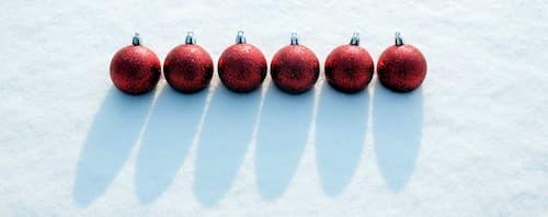 decorar navidad con reciclaje