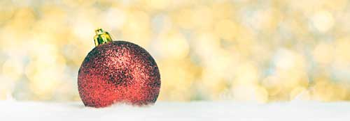 decorar navidad facil
