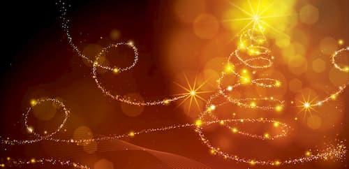 decorar paredes de navidad