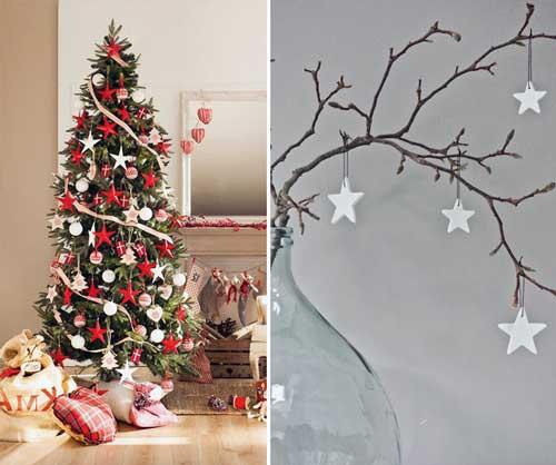 detalles navideños hechos a mano
