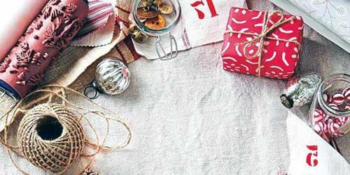 detalles navideños manualidades