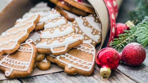 detalles navideños para regalar