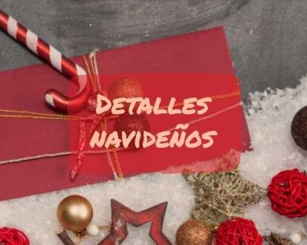 detallitos para navidad