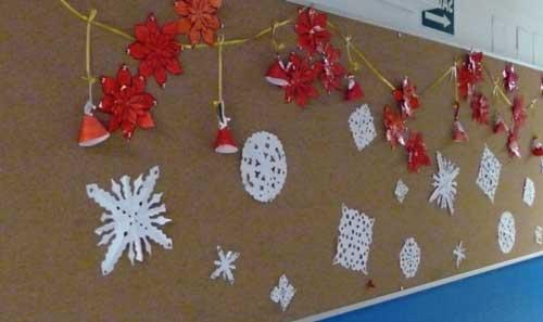 dibujos para decorar aulas de clase