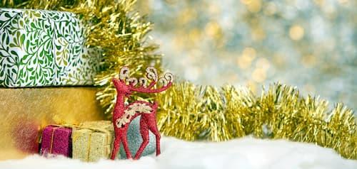 ideas decorar paredes navidad