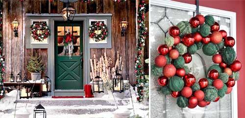 luces navidad fachada