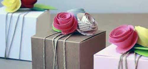 como envolver regalos de forma original