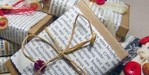 como envolver regalos para niños