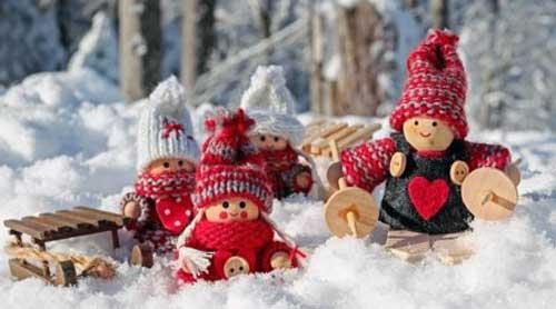 dedicatorias de navidad
