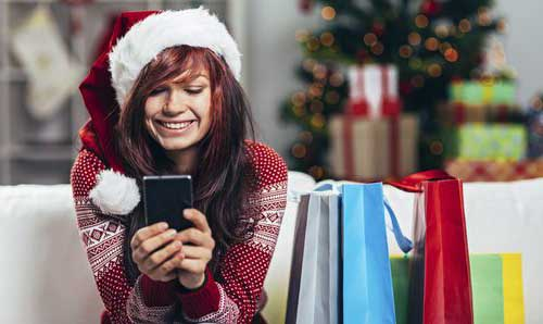 felicitaciones de navidad graciosas