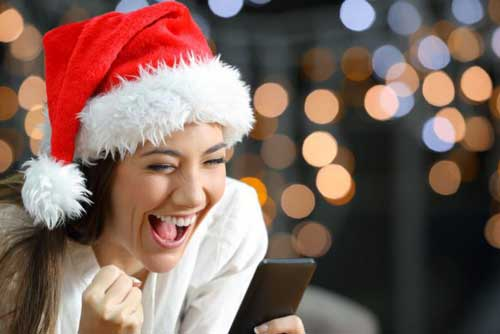 felicitaciones de navidad para amigos especiales