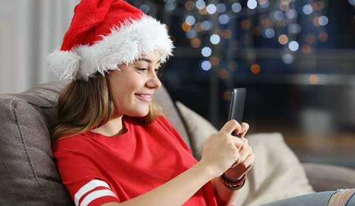 felicitaciones de navidad personalizadas