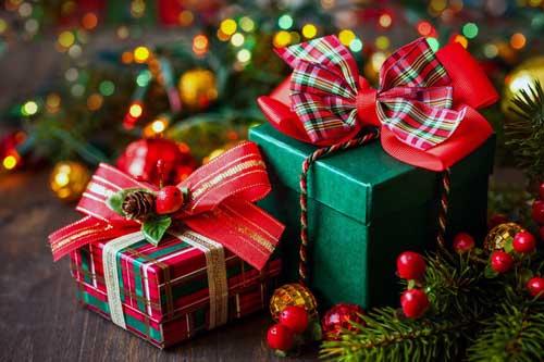 opciones de regalos para hombres en navidad