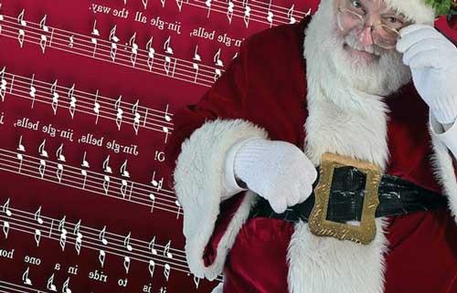 popurri de villancicos navideños tradicionales