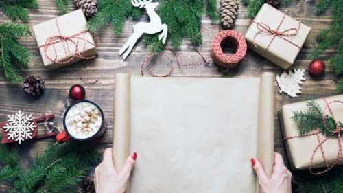 regalos de navidad originales hechos a mano