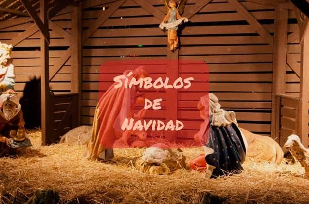 simbolos de navidad