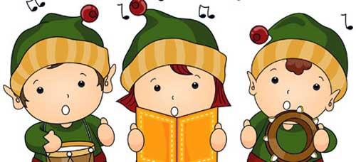 villancicos navideños tradicionales para niños