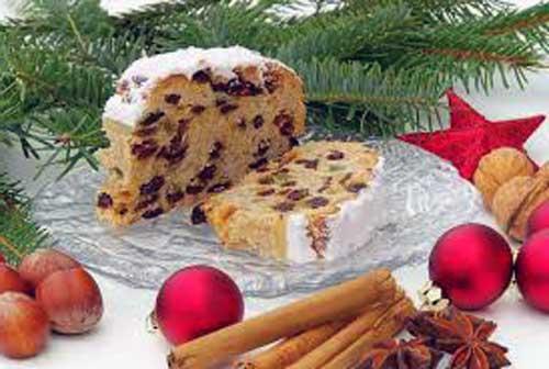 comidas de navidad con thermomix