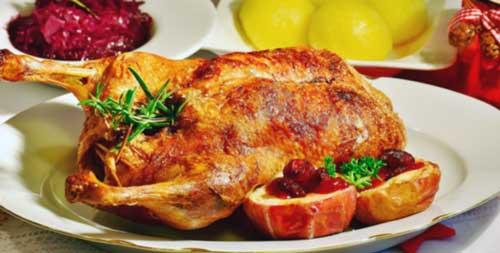 comidas de navidad faciles y economicas