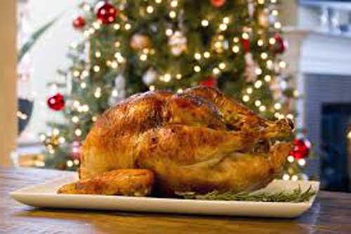 comidas de navidad recetas