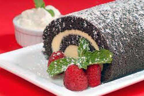comidas tipicas de la navidad