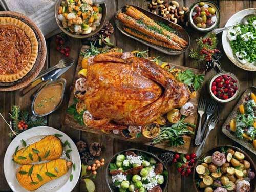 comidas tipicas de navidad en españa