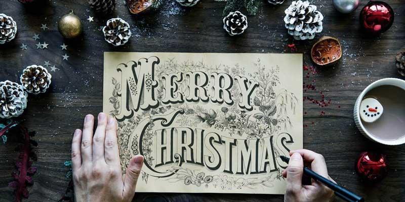 felicitaciones de navidad originales caseras