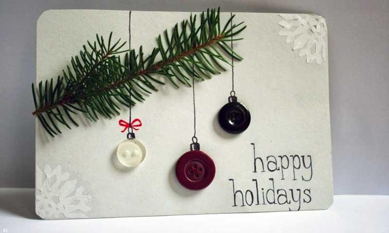 felicitaciones de navidad originales para empresas