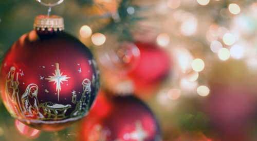 felicitaciones navidad elegantes