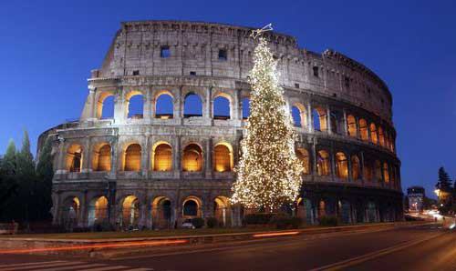 roma fin de año