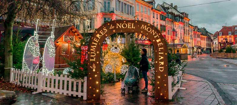 alsacia francesa navidad