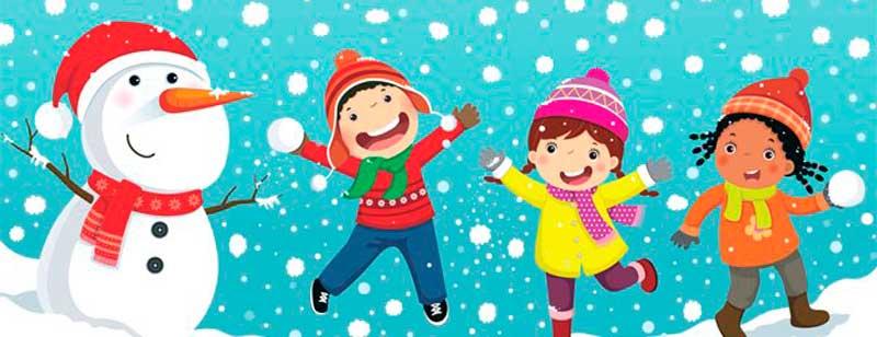 cuentos de navidad inventados por niños